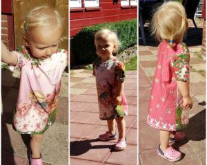 Kinderkleding op maat
